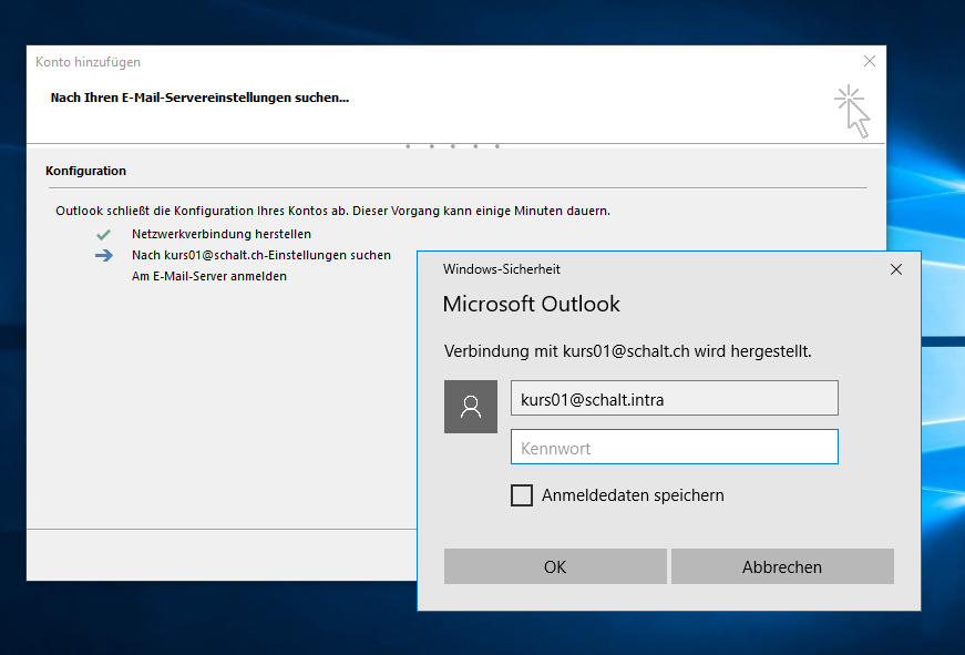 Office 365 single sign on ictschule - Single sign on with office 365 ...